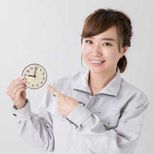 時計(左)
