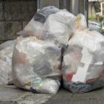 袋ゴミ(家庭ごみ)