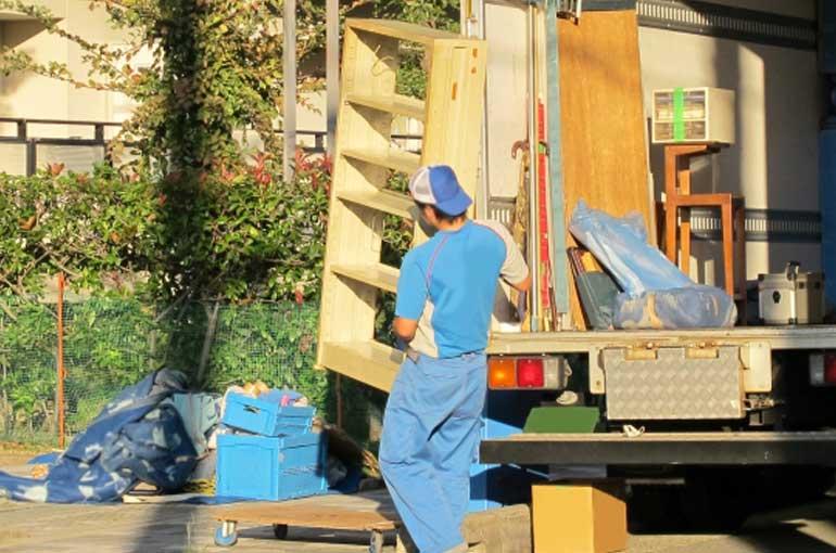 当日回収にも対応!北九州で引越しゴミ回収は許可業者で!|アシスト北九