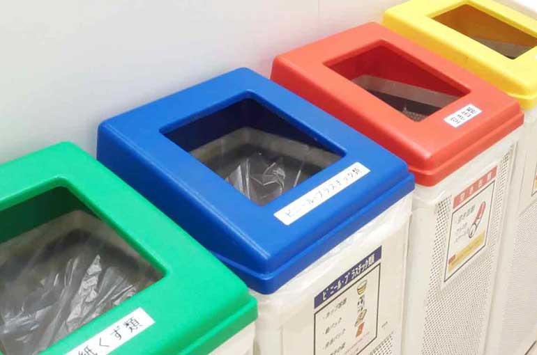 キッチンゴミ箱・分別ゴミ箱